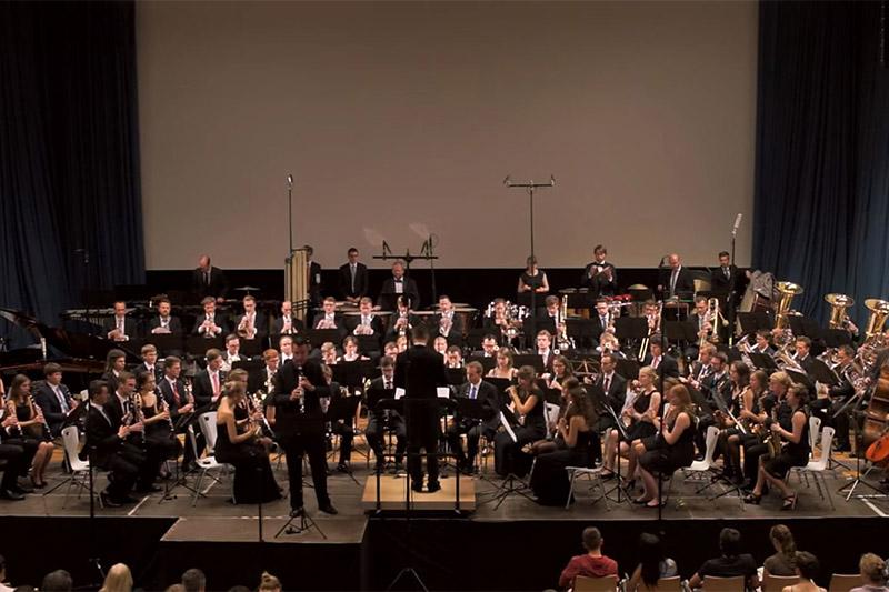 II Concerto for Clarinet, Óscar Navarro
