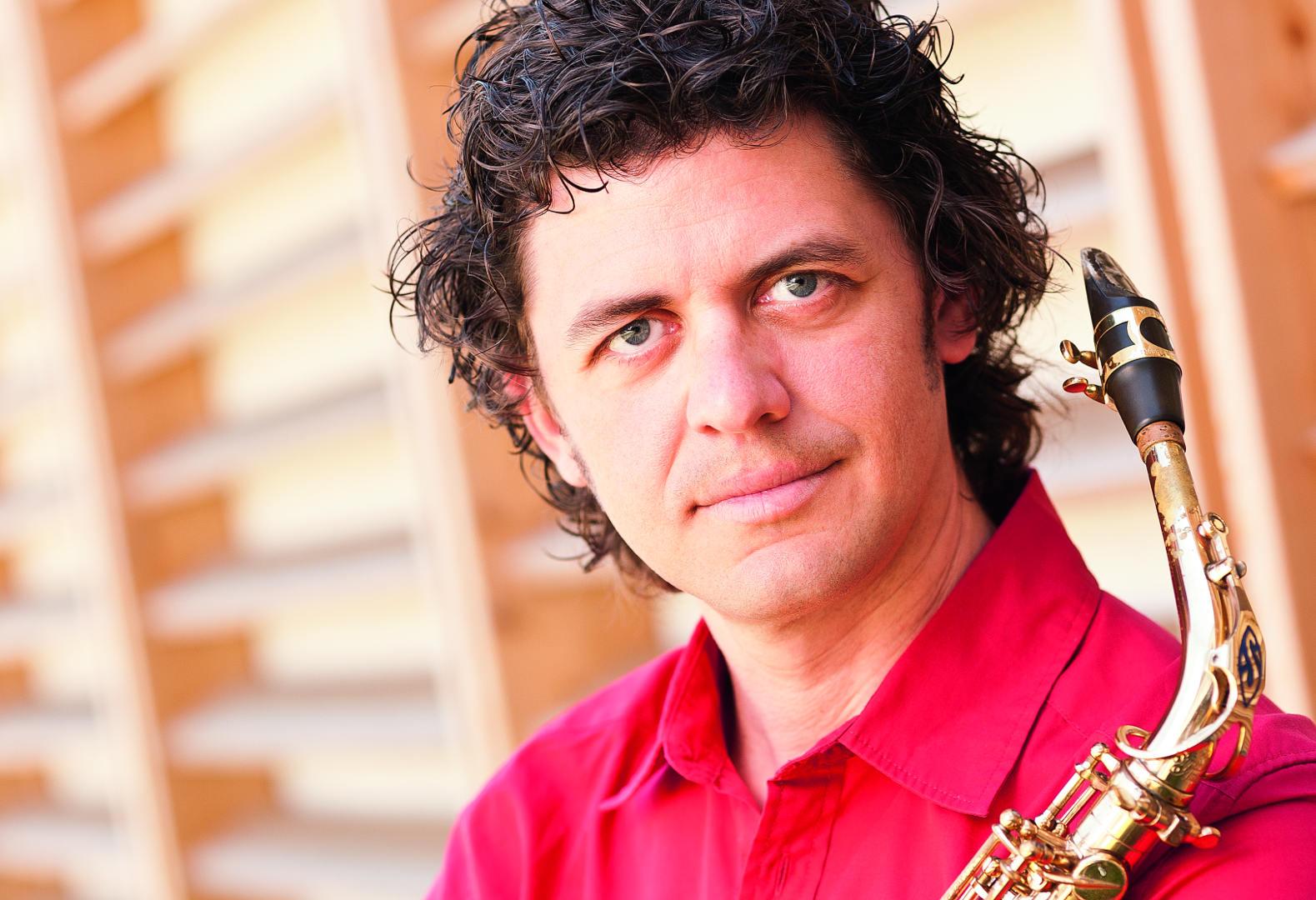 Saxophon Solokonzert