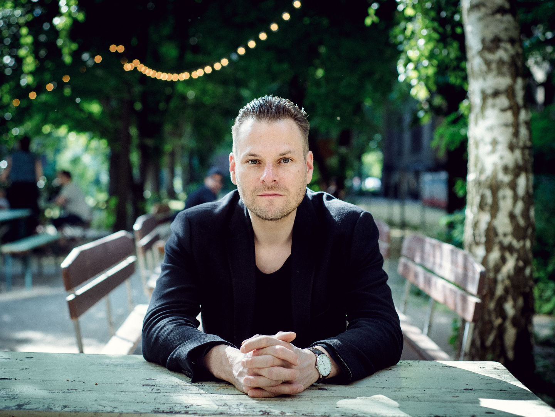 Porträt im Eurowinds Magazin