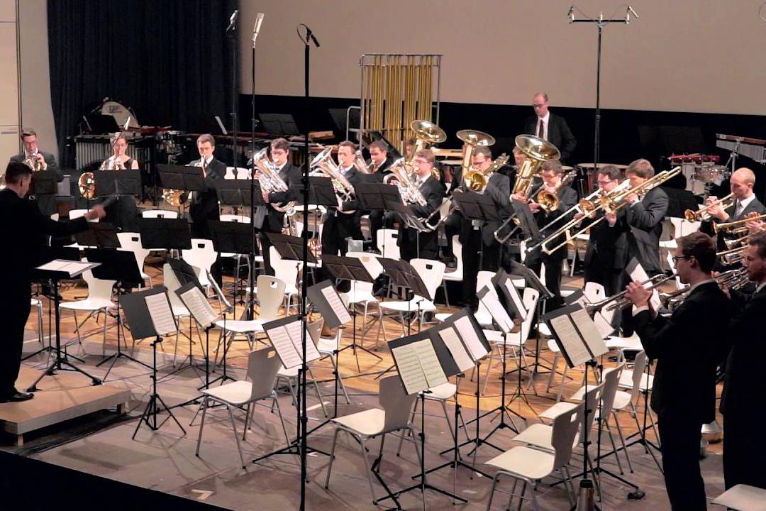 Wiener Philharmoniker Fanfare, Richard Strauß