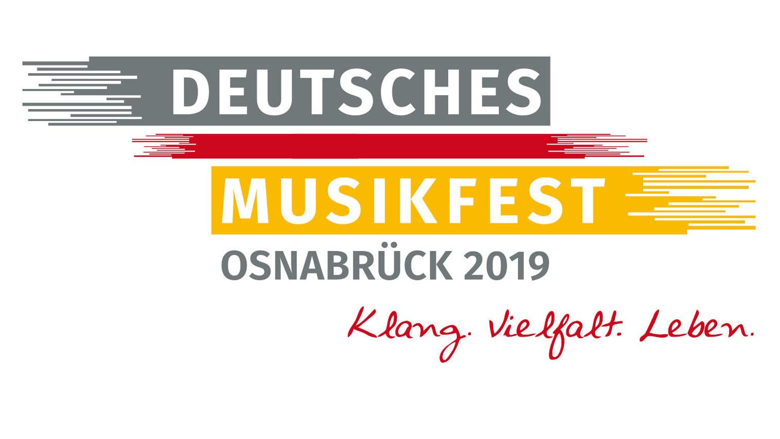 Deutsches Musikfest 2019 in Osnabrück