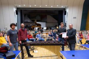 Blasorchester Challenge